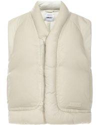 Ambush Coats Ivory - White