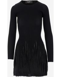 DSquared² Dresses - Black
