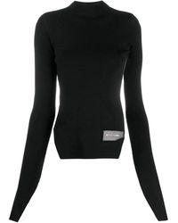 1017 ALYX 9SM Jumpers & Knitwear - Black