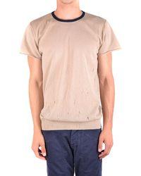 Daniele Alessandrini T-shirt - Pink
