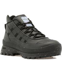 McQ Sneakers Black