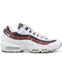 "Nike Air Max 95 ""crater"" Trainers - Multicolour"