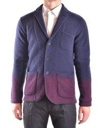 Altea Jacket - Blue
