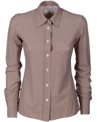 Caliban Shirts Dove Grey