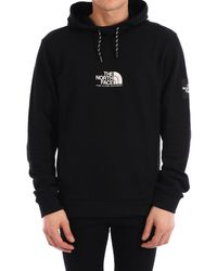 The North Face Alpine Hoodie - Black