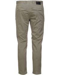 Pt05 Trousers - Green