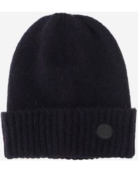 Golden Goose Hats - Blue