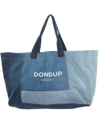 Dondup Bags.. Blue