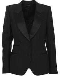 Tom Ford Jackets Black