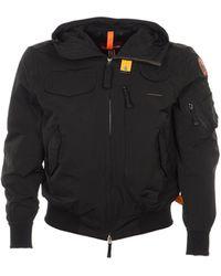 Parajumpers Coats Black