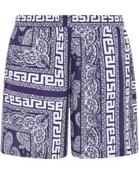 Aries Shorts Blue