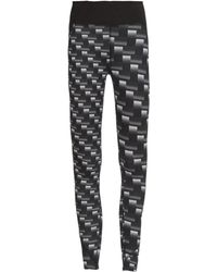 McQ Pants - Black