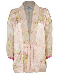 Forte Forte Forte_forte Dresses Pink - Multicolour