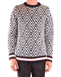 Brian Dales Sweaters - Black