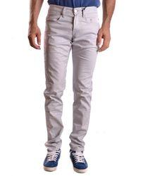 Siviglia Jeans - Grey