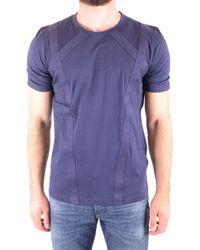 Diesel Black Gold T-shirt - Blue