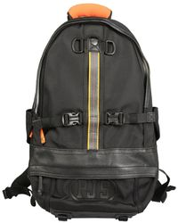 Parajumpers Hubbard Backpack - Black