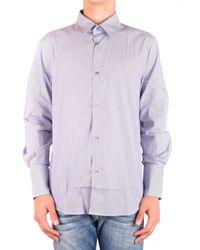 CoSTUME NATIONAL Shirts - Purple