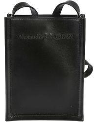 Alexander McQueen Bags.. Black