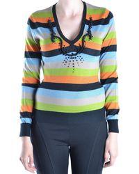 Who*s Who Knitwear Choker - Multicolour