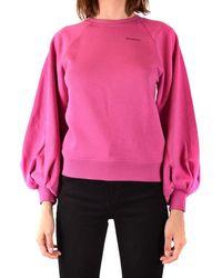 RED Valentino Sweatshirts - Pink