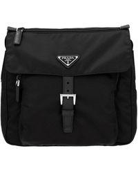 Prada Bags.. Black