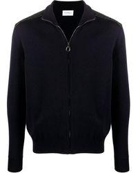 Ferragamo Jumpers & Knitwear - Blue