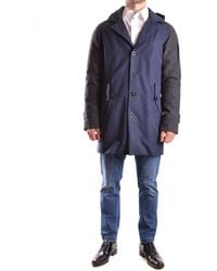 Geospirit Jacket - Blue