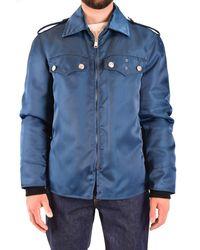 CALVIN KLEIN 205W39NYC Jackets - Blue