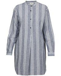 Woolrich Shirts - Blue