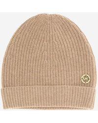 MICHAEL Michael Kors Hats - Natural