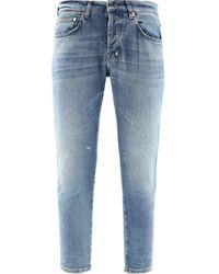 """PRPS """"windsor"""" Jeans - Blue"""