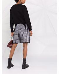 Ermanno Scervino Skirts Grey