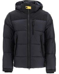 Parajumpers Liddesdale Heritage Jacket - Black