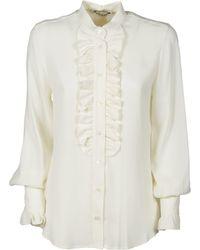 Caliban Shirts White