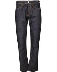 Evisu Jeans - Blue