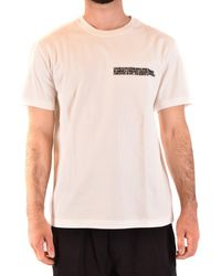 CALVIN KLEIN 205W39NYC T-shirt - Pink