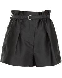 3.1 Phillip Lim Shorts Black