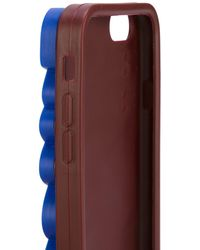 Stella McCartney Logo Iphone 6 Case - Multicolor