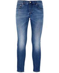 Entre Amis Jeans - Blue