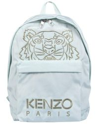 KENZO Kampus Tiger Backpack - Green