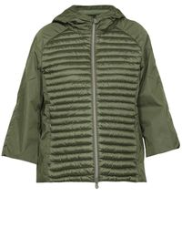 Save The Duck Coats - Green
