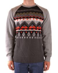 Paolo Pecora Sweatshirt - Grey