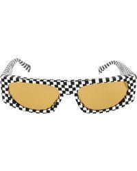 Alain Mikli Sunglasses - Metallic