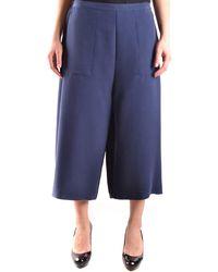 Armani Jeans Trousers - Blue