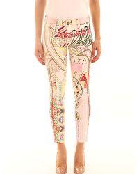 Mary Katrantzou Fantasy Trousers - Multicolour