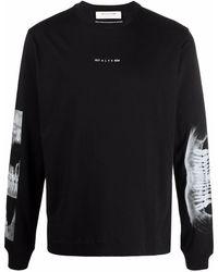 1017 ALYX 9SM Alyx T-shirts And Polos Black