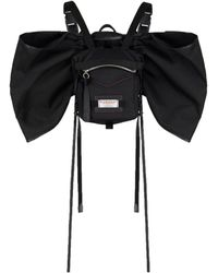 Givenchy Mini Backtown Backpack - Black