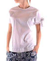 Fay T-shirt - White