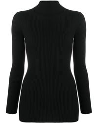 Wolford - Sweaters Black - Lyst